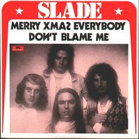 Cover Slade - Merry Xmas Everybody