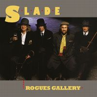 Cover Slade - Rogues Gallery
