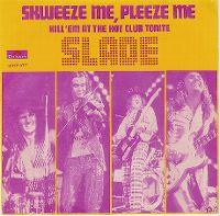 Cover Slade - Skweeze Me, Pleeze Me