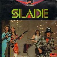 Cover Slade - Slade