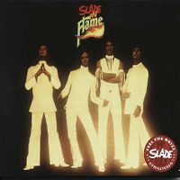 Cover Slade - Slade In Flame