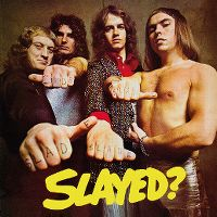 Cover Slade - Slayed?