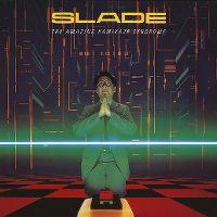 Cover Slade - The Amazing Kamikaze Syndrome