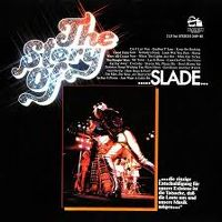 Cover Slade - The Story Of Slade