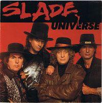 Cover Slade - Universe