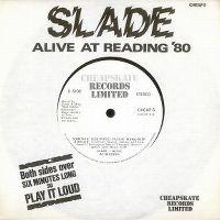 Cover Slade - When I'm Dancin' I Ain't Fightin' (Live)