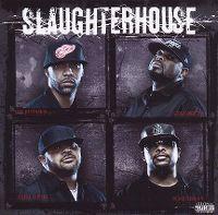 Cover Slaughterhouse - Slaughterhouse
