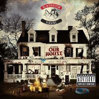 Cover Slaughterhouse - Welcome To: Our House