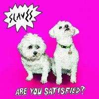 Cover Slaves - Are You Satisfied?