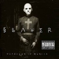 Cover Slayer - Diabolus in musica