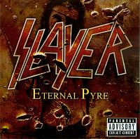 Cover Slayer - Eternal Pyre