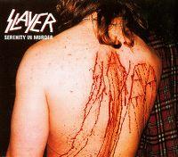 Cover Slayer - Serenity In Murder