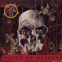Cover Slayer - South Of Heaven