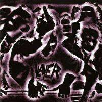 Cover Slayer - Undisputed Attitude
