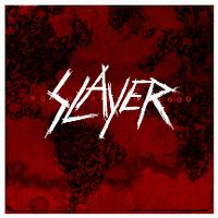 Cover Slayer - World Painted Blood