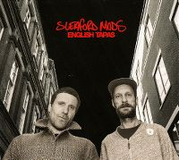 Cover Sleaford Mods - English Tapas