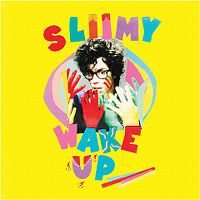 Cover Sliimy - Wake Up