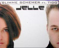 Cover Slimme Schemer feat. Tido - Jelle