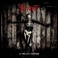Cover Slipknot - .5: The Gray Chapter