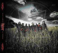 Cover Slipknot - All Hope Is Gone