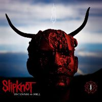 Cover Slipknot - Antennas To Hell