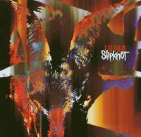 Cover Slipknot - Iowa
