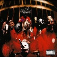 Cover Slipknot - Slipknot