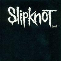 Cover Slipknot - Snuff