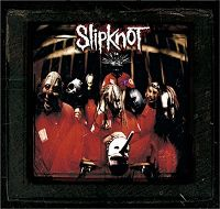 Cover Slipknot - Ten Year Anniversary 1999-2009