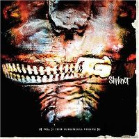 Cover Slipknot - Vol. 3: The Subliminal Verses