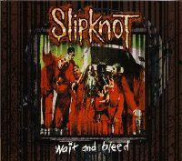 Cover Slipknot - Wait And Bleed