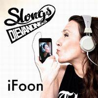 Ifoon - slongs dievanongs