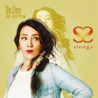 Cover Slongs feat. Jack Parow - De zon
