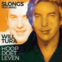 Cover Slongs feat. Will Tura - Hoop doet leven