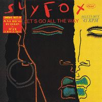 Cover Sly Fox - Let's Go All The Way