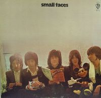 Cover Small Faces - First Step