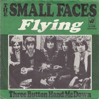 Cover Small Faces - Flying