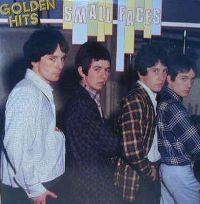 Cover Small Faces - Golden Hits