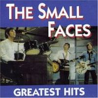 Cover Small Faces - Greatest Hits