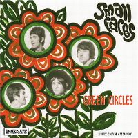 Cover Small Faces - Green Circles