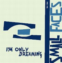 Cover Small Faces - I'm Only Dreaming