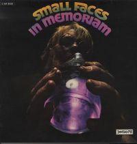 Cover Small Faces - In Memoriam