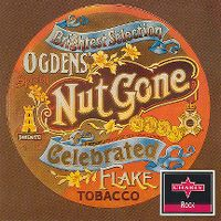 Cover Small Faces - Ogdens' Nut Gone Flake