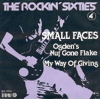Cover Small Faces - Ogden's Nut Gone Flake