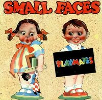 Cover Small Faces - Playmates
