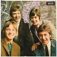 Cover Small Faces - Small Faces