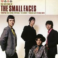 Cover Small Faces - The Very Best Of The Small Faces