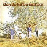 Cover Small Faces - There Are But Four Small Faces