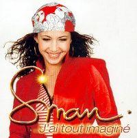 Cover Sman - J'ai tout imaginé