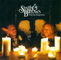 Cover Smith & Burrows - When The Thames Froze